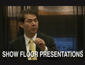 The LED Show Luxul Technology CEO presentation