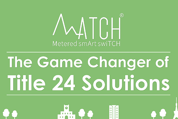 MATCH: The Game Changer of Title 24 Solutions