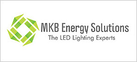 MKB Energy Solutions Logo
