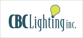 CBC Lighting Inc Logo