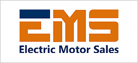 Electric Motor Sales logo