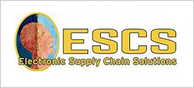 Electronic Supply Chain Solutions Logo