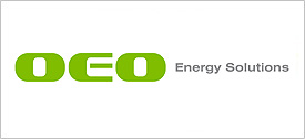 OEO Energy Solutions logo